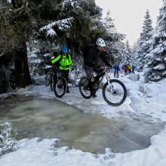 Snow Rider Tour
